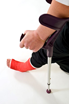 Many Bay City residents suffer crippling injuries that are someone else's fault. Contact a Bay City personal injury attorney today for a free consultation to learn your rights.