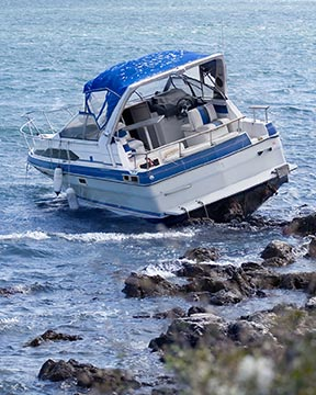 Boat accidents of all kinds occur in Texas's lakes, rivers, and bays each year. If you have been involved in a Bay City, Matagorda County, or Southeast Texas boat accident, contact a Bay City boat accident attorney now.